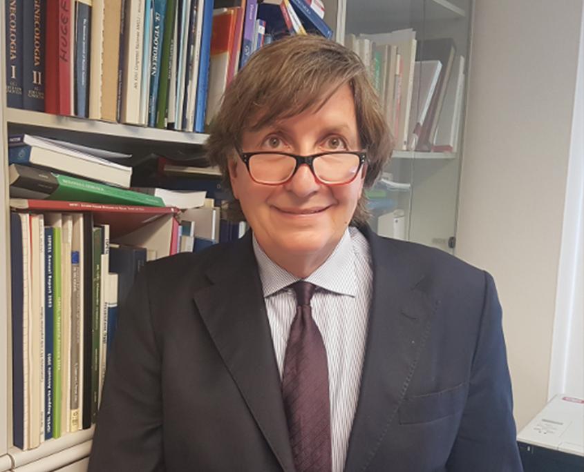 Prof. Antonio Amoroso