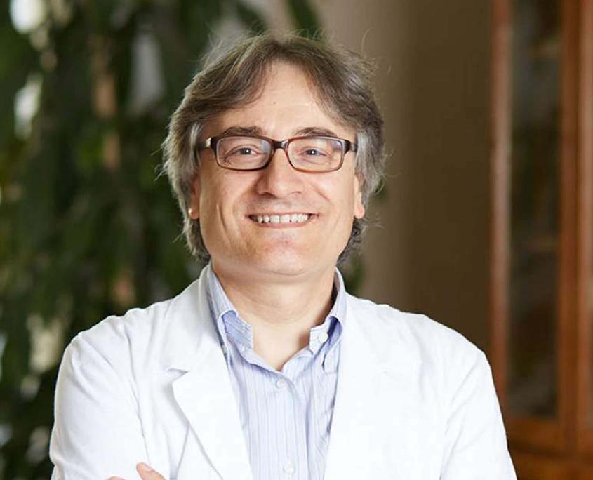Dr. Antonio Scarmozzino