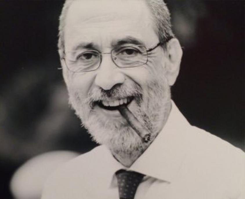 Dr. Pier Paolo Donadio